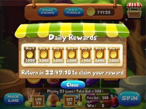 215 € Gratis kontanter på Vegas Luck Casino