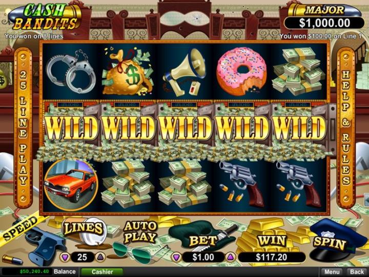 EURO 495 Free Chip Casino hos Spinit Casino