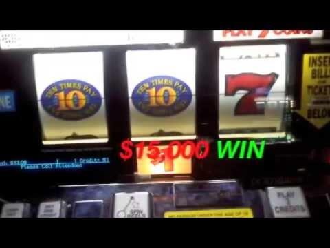 EUR 95 Casino Chip på Genesis Casino