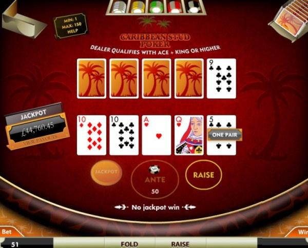980% Match på et casino på Rizk Casino