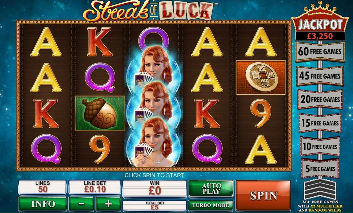 140 Free casino spins at Mrgreen Casino