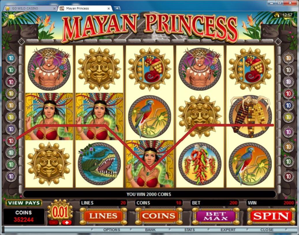€2650 No deposit bonus casino at Mrgreen Casino