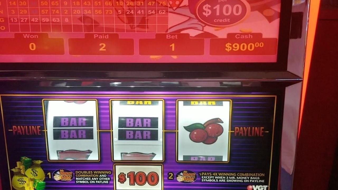 785% indskudsmatchbonus på Casimba Casino