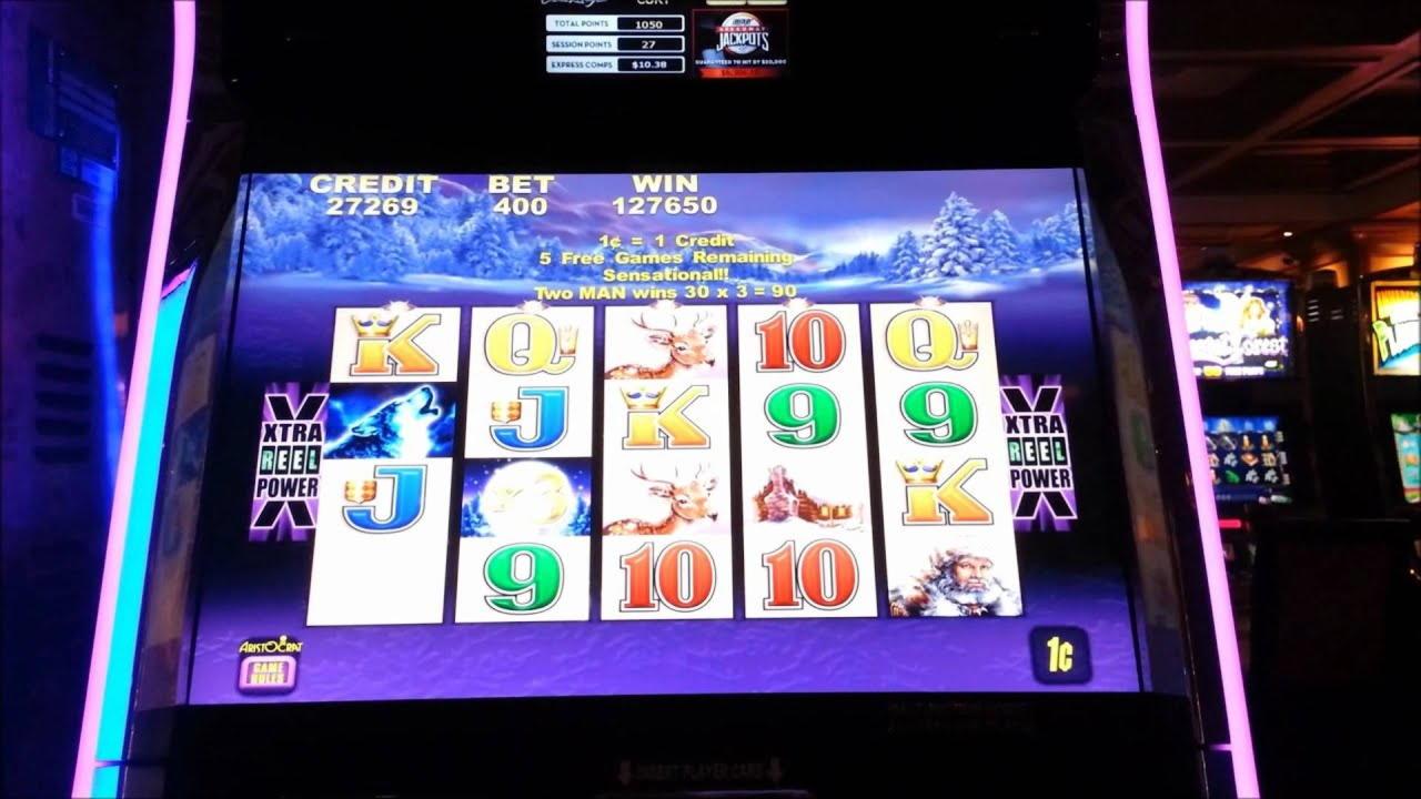 815 € Turnering på Slots Billion Casino