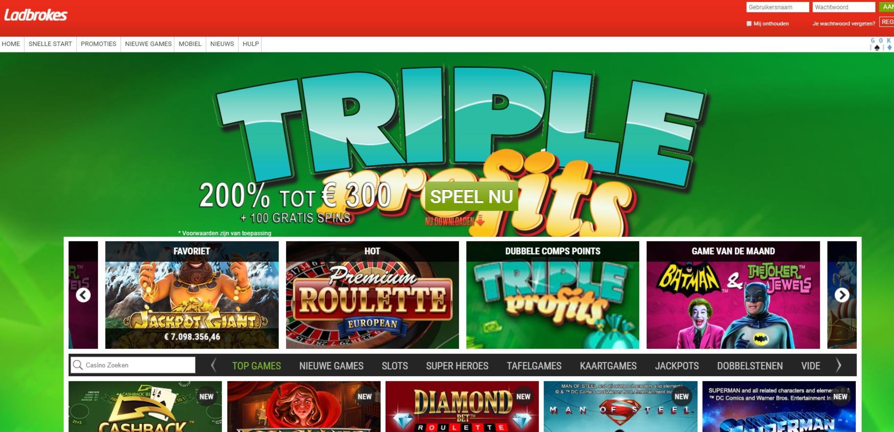£2055 No Deposit Casino Bonus at Casino com
