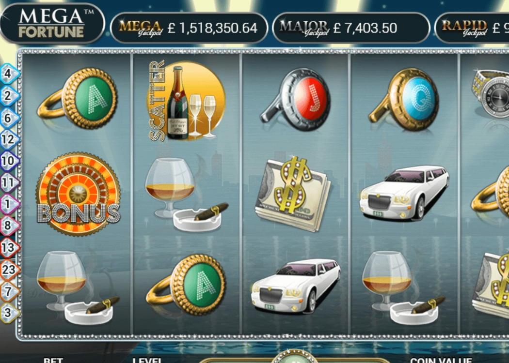 EURO 275 Casino turneringer freeroll på Spinit Casino