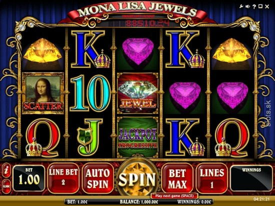 Eur 690 Daglig freeroll slot-turnering på Ikibu Casino
