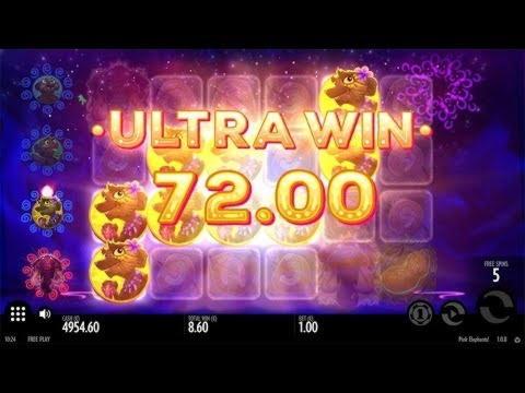 EUR 810 Mobile freeroll slot-turnering på Slots Billion Casino