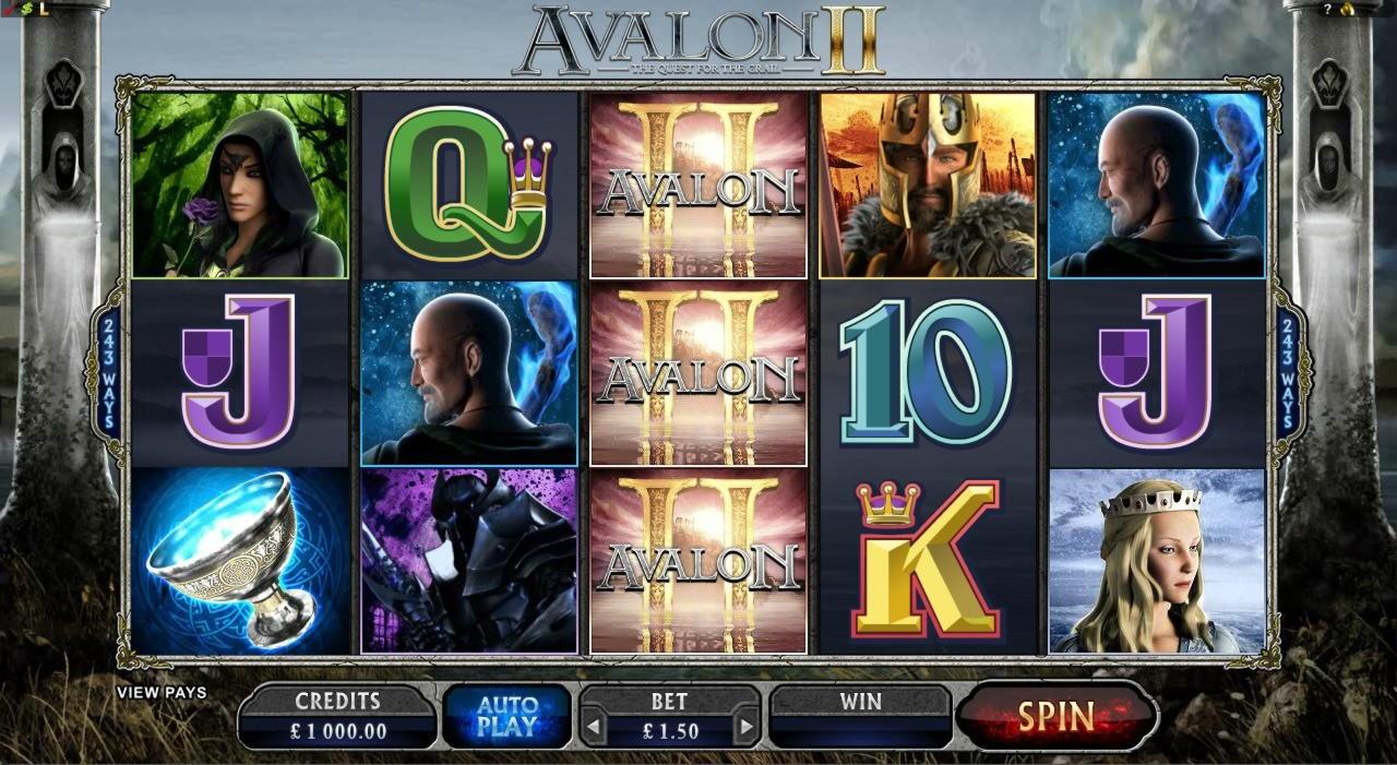 £ 645 gratis chipcasino på Video Slots Casino