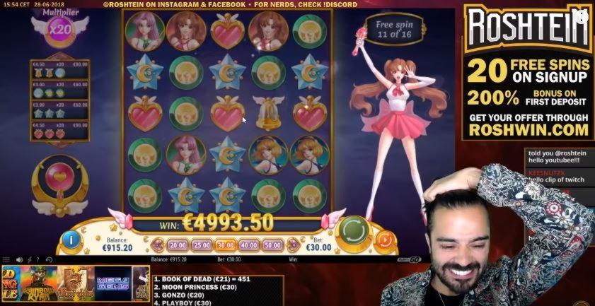 140% Casino match bonus at Spinrider Casino