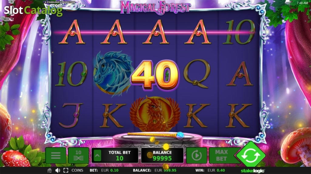 €890 Tournament at BGO Casino