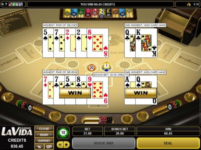 EUR 165 GRATIS CASINO CHIP på Slots Billion Casino
