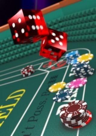 185% Casino-velkomstbonus hos Casino Luck