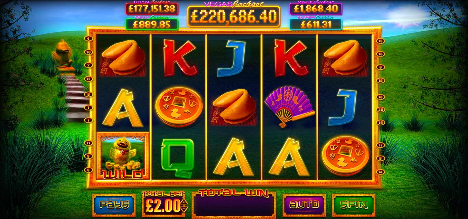 € 280 gratis chip på Betway Casino