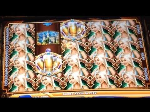 140% Casino match bonus at Leo Vegas Casino