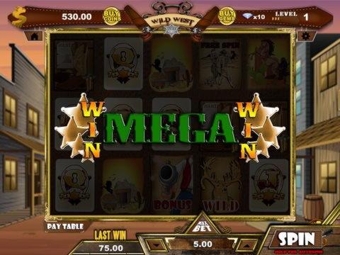 € 3000 Ingen depositum på Mansion Casino