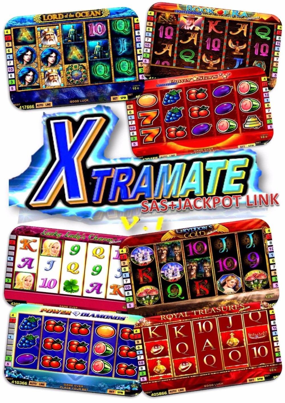 215% casino match bonus på Casino Luck