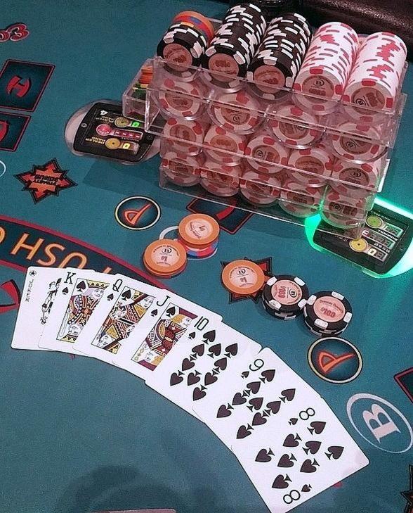 £ 670 Online Casino-turnering på Energy Casino