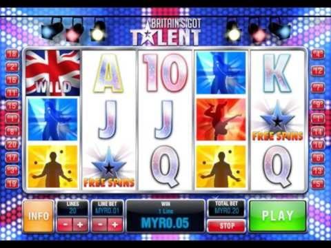 $315 Online Casino Tournament at William Hill Casino
