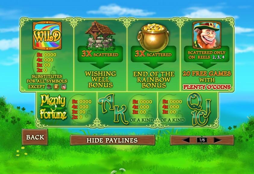 325 $ Gratis casinobillet hos Wish Maker Casino