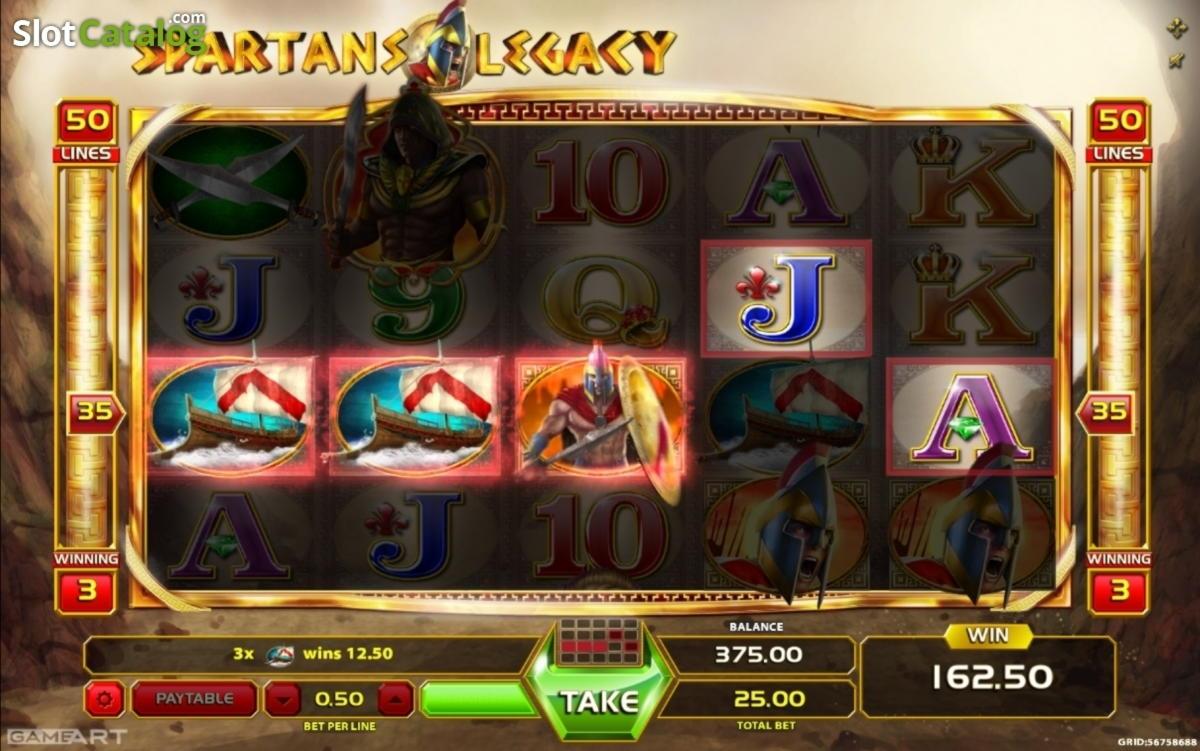 $ 540 Casino-turnering på BGO Casino