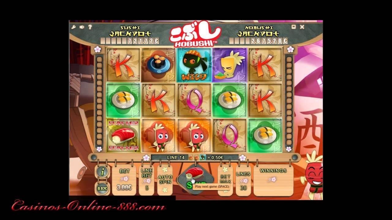 240 € Casino-turnering på William Hill Casino