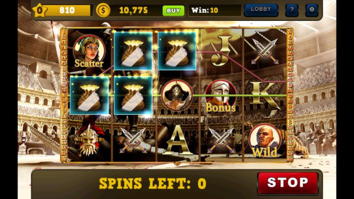 105 Free Spins ikke depositum casino hos Casino Luck