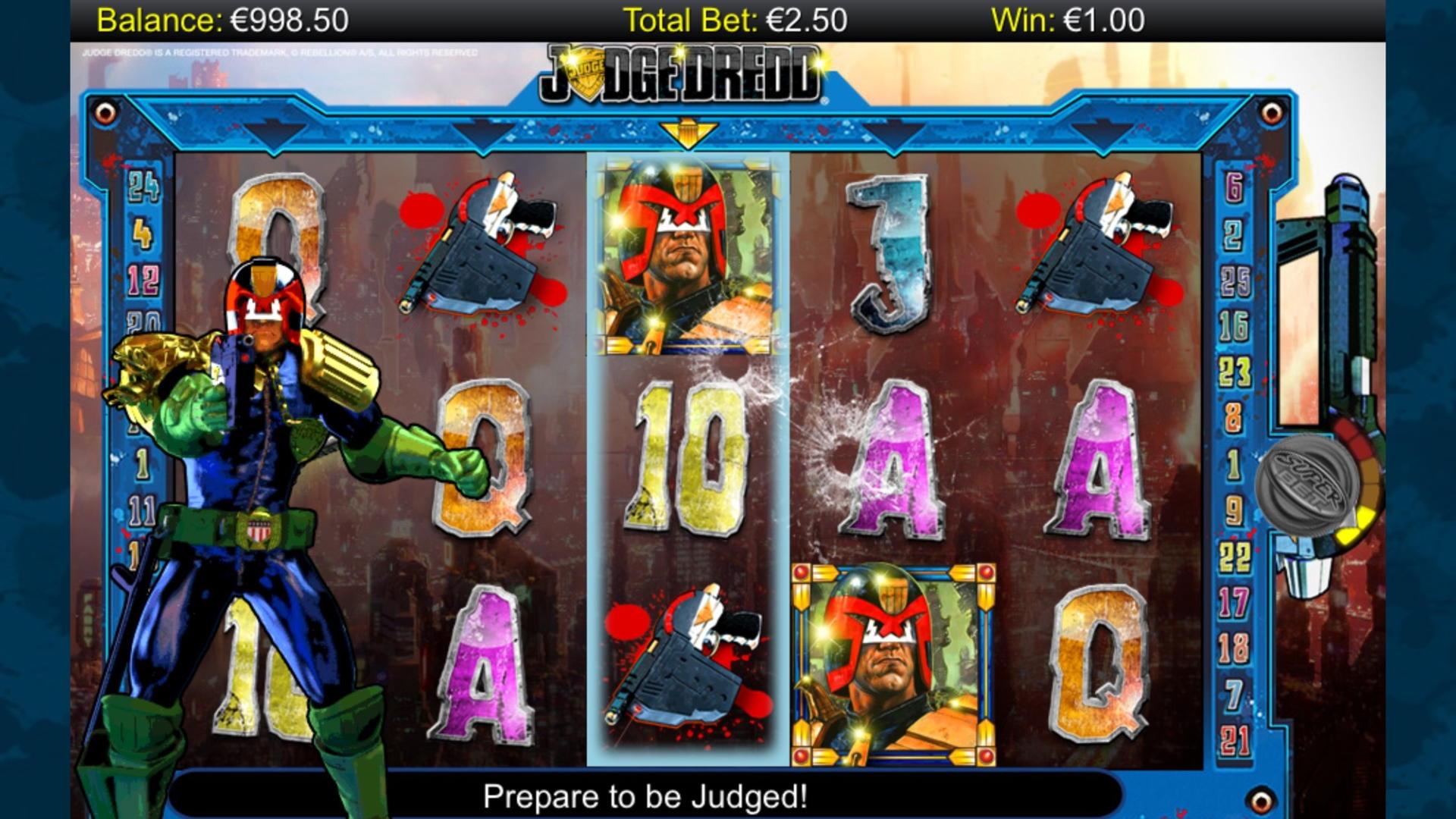 € 440 gratis chipcasino på Leo Vegas Casino
