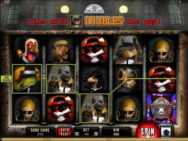 Eur 4235 bez vkladového kasínového bonusu v kasíne Dunder