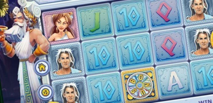 65 tasuta kasiino keerutab Leo Vegase kasiinos