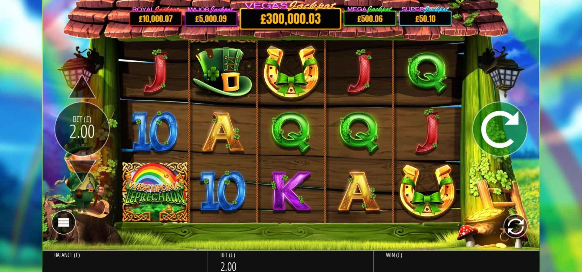£ 145 Casino Chip på High Roller Casino