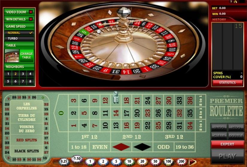 370% Match bonus på Mansion Casino