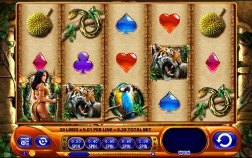 275 gratis casinospins på Ikibu Casino