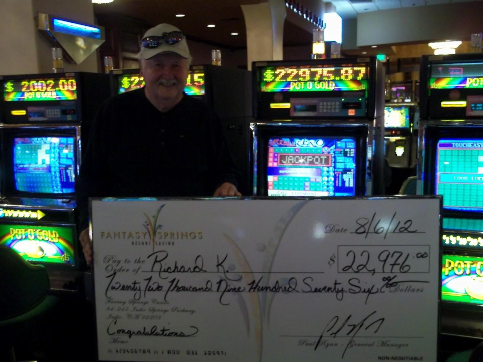 $ 3585 Ingen indbetaling hos Casino com