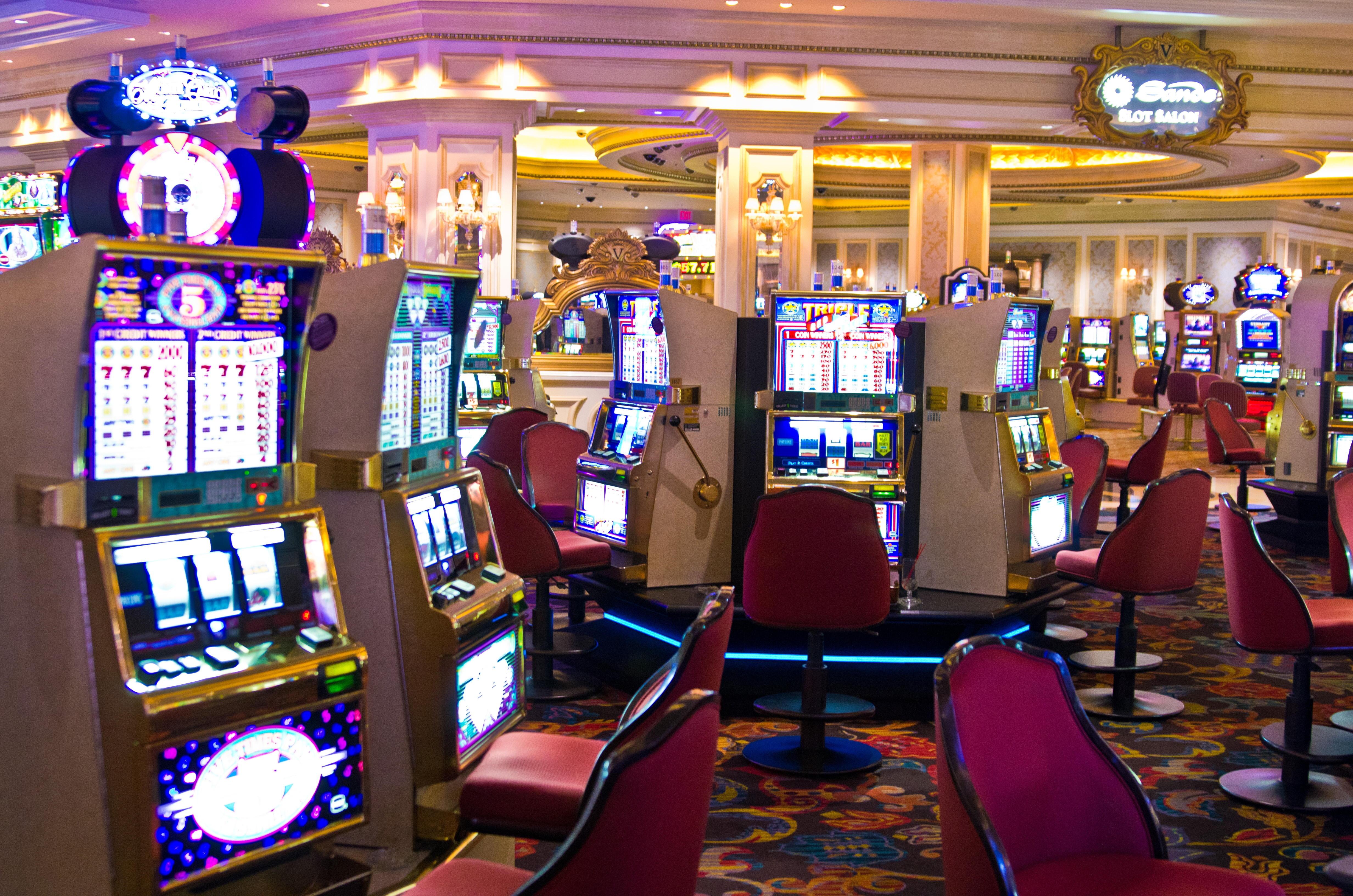 € 125 Casino turneringer freeroll på Party Casino