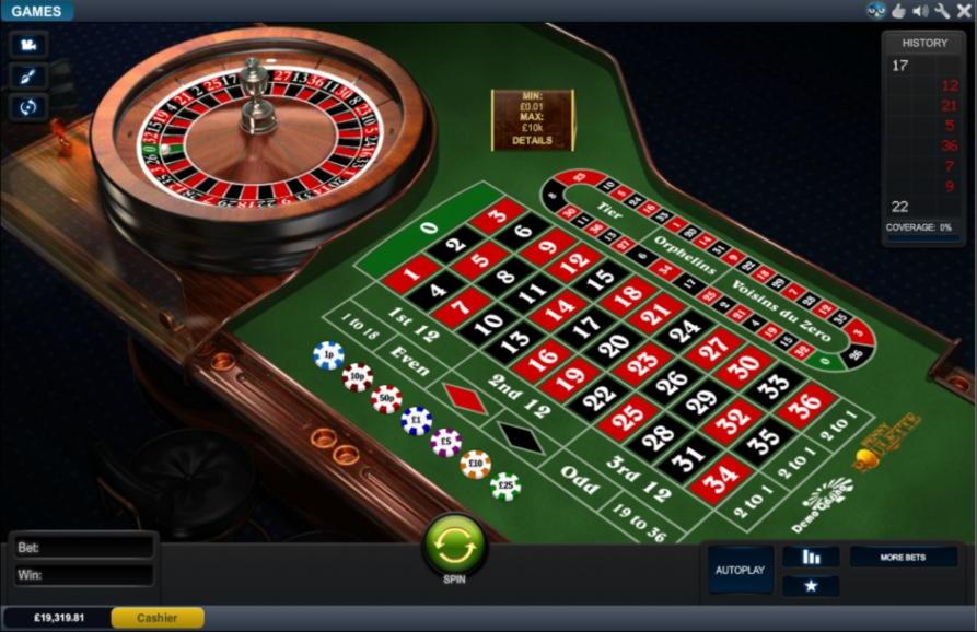 345% bonus ved første indskud på Vegas Hero Casino