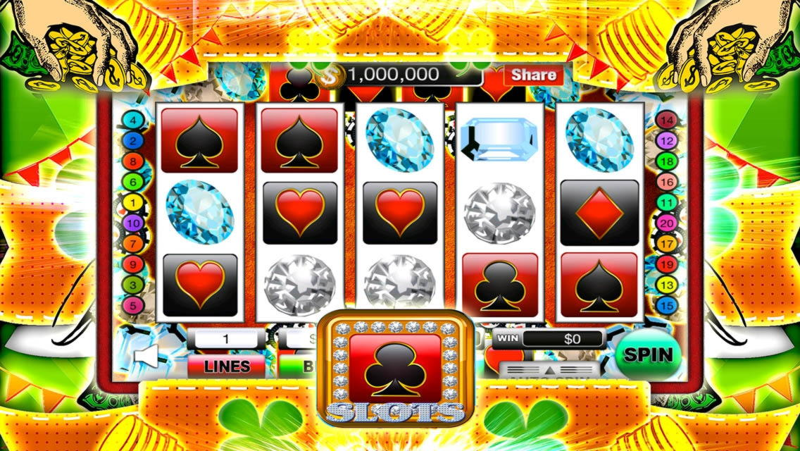 £ 60 Gratis brikke casino hos Slots Million Casino