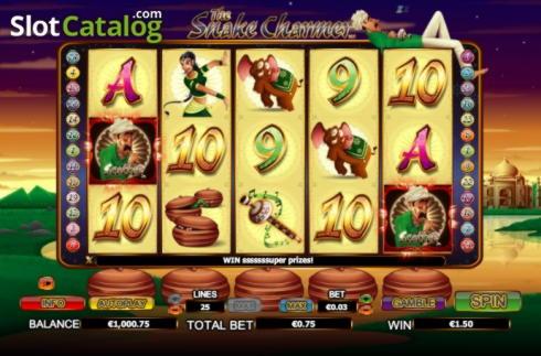 495% Match at a Casino at Guts Casino