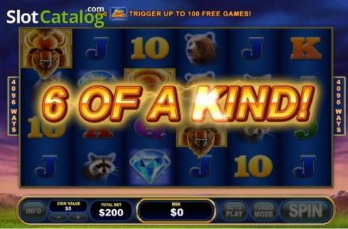 $ 680 Daglig freeroll-slot-turnering på Sloty Casino