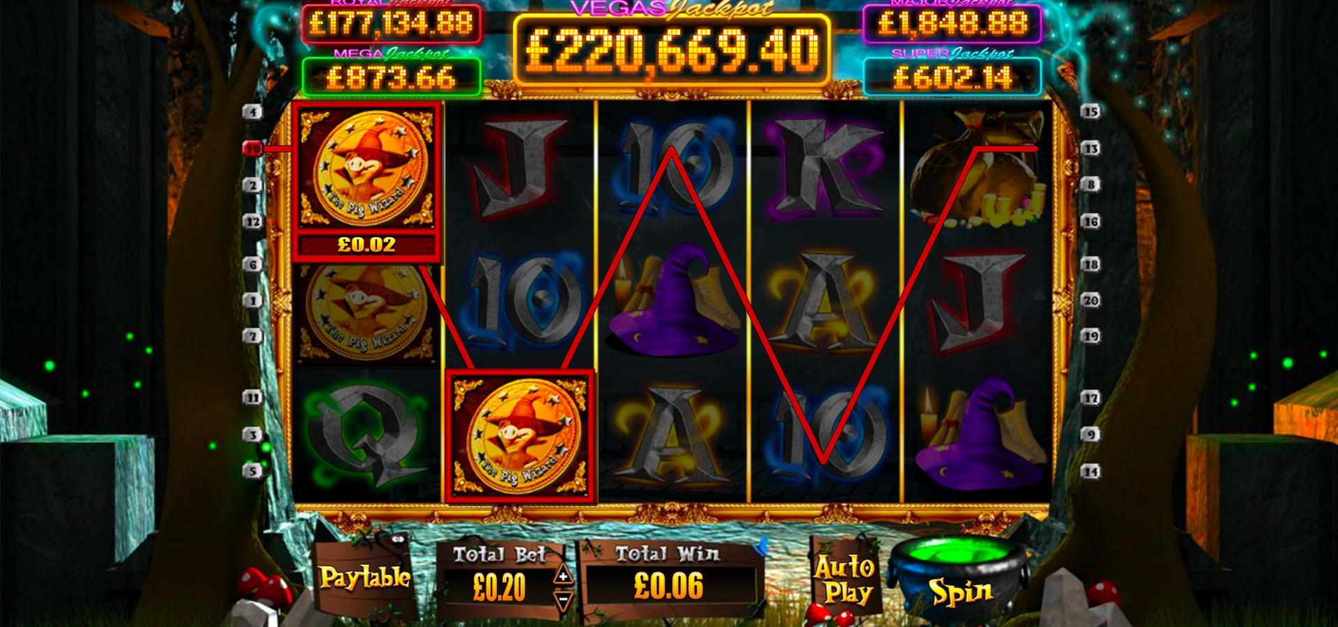 $ 75 Daglig freeroll-slot-turnering på Slotty Vegas Casino