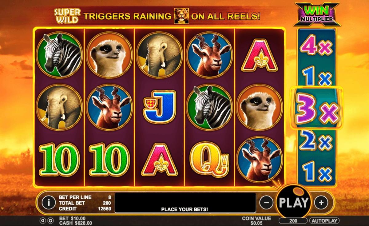 EUR 535 Daglig freeroll-slot-turnering på Dream Vegas Casino