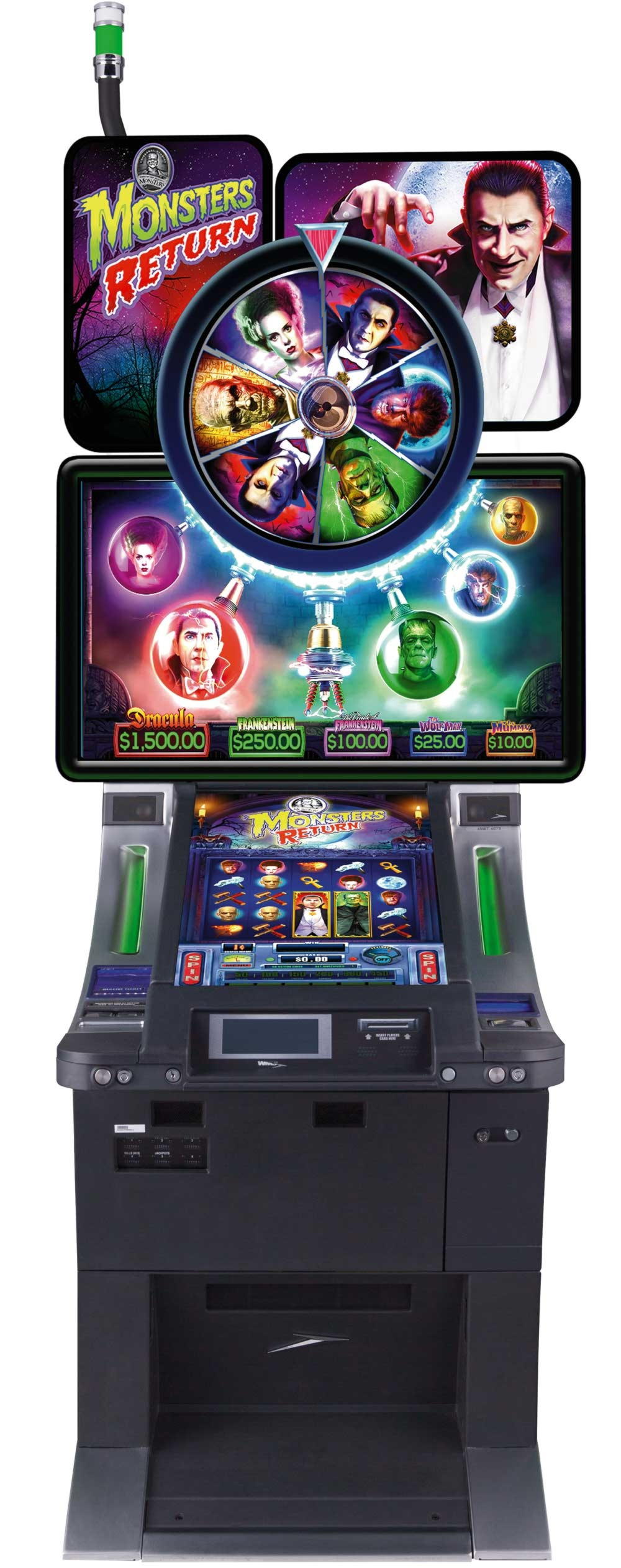 525% Match på et kasino på Ikibu Casino