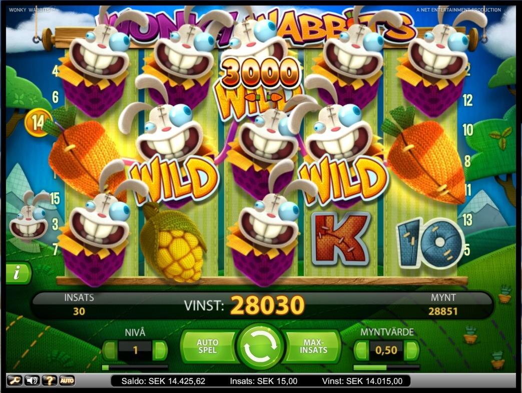 € 530 gratis casino-chip på Video Slots Casino