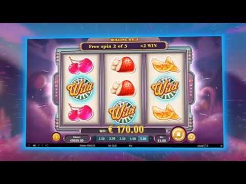 € 75 Mobil freeroll slot-turnering på Sloty Casino