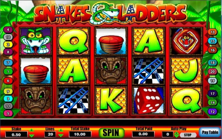 180 € Casino-turnering på Ikibu Casino