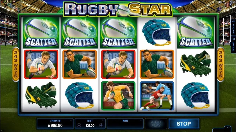 60 Loyalitetsfri spins! hos Casino Luck