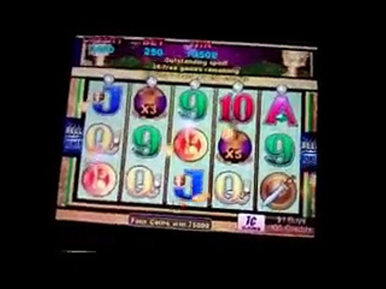 EUR 2700 INGEN INDELING på Dream Vegas Casino