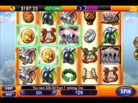 100% velkomstbonus hos Casino Luck