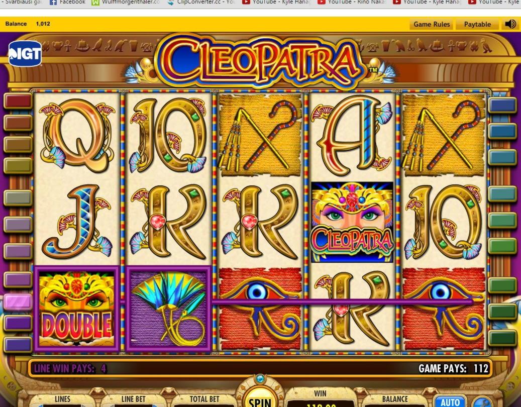 11 gratis spins lige nu på Vegas Luck Casino