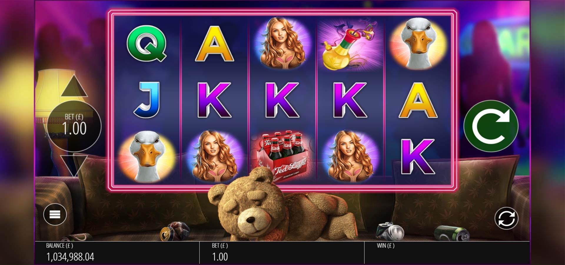 $ 660 Online Casino-turnering på Mrgreen Casino
